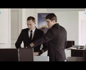Video operatorius Vilniuje, Aerial, režisūra