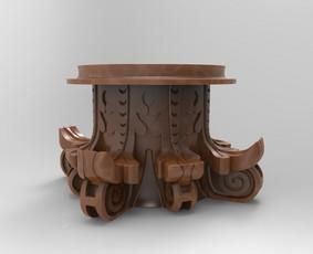 3D modeliavimas, spausdinimas, vizualizacijų kūrimas