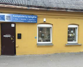 Kompiuterių remontas -TermoPasta Vilniuje