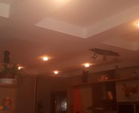Atlieku remonto apdailos darbus butuose ir privačius namuose