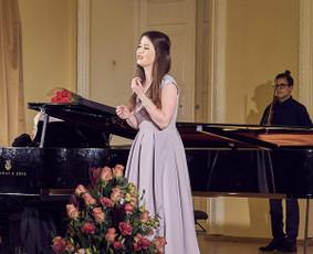 Profesionalios vokalo ir fortepijono pamokos