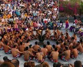 Kelionių organizavimas: Balis ir kitos Indonezijos salos