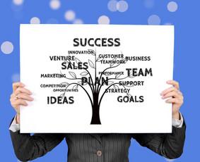 Steigiame įmones, padedame pertvarkyti, suteikiam buveinę
