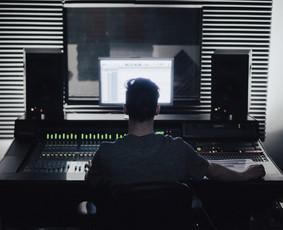 GarsoKalve.lt - garso produkcija ir postprodukcija