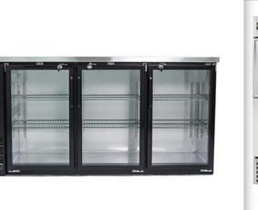 Pramoniniu šaldytuvų remontas