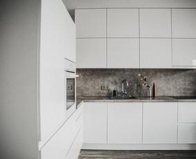 Virtuvės bei kiti nestandartiniai baldai