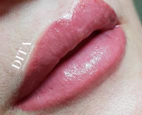 DITA Permanent Beauty - ilgalaikis makiažas