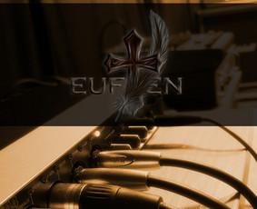 Muzikos kūrimas, garso takeliai, įrašai.