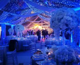 Vestuvių Vėjai - renginių organizavimas ir dizainas