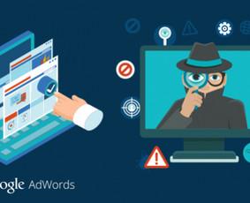 Google Adwords reklamos Apsauga Nuo Apgaulingų Paspaudimų