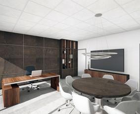 Architektė, interjero dizainerė
