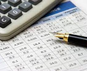 Nuo pirminio dokumento iki finansinių ataskaitų pateikimo