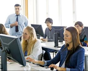 IT specialistas (kompiūterių priežiūra ir konsultavimas)