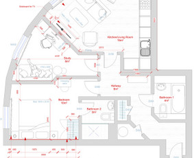Interjero dizainas ''Daina Design Studio''