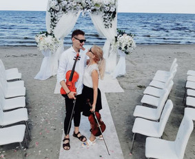 DuoViola duetas