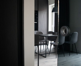 Interjero/baldų dizainerė