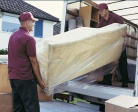 Krovinių pervežimas - perkraustymo paslaugos