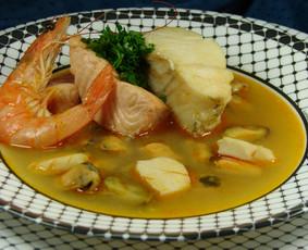 Maisto ruoša: plovai, sriubos, troškiniai, kepsniai