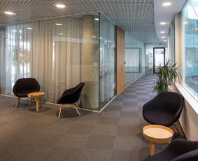 Architektūra, interjero projektavimas