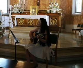 Dainininkė, atlikėja Gabrielė Goštautaitė