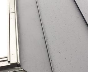 Kokybiskai dengiame visu tipu stogus