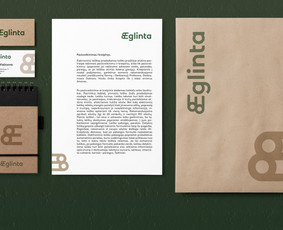 Logotipo, firminio stiliaus, identiteto kūrimas.