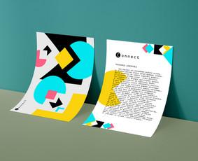 Grafikos dizaineris iliustratorius.