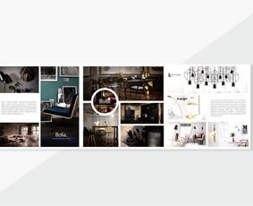Grafikos dizaino specialistė | 10 metų patirtis