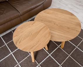 Medžio baldų gamyba