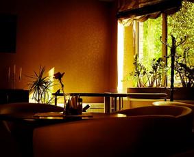 SAVYNĖ - baras, kavinė, restoranas Šiauliuose