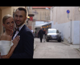 Švenčių ir renginių filmavimas visoje Lietuvoje