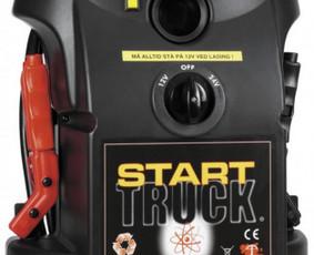 Techninė pagalba kelyje visoms transporto priemonems iki 40t
