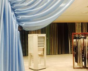 Užuolaidų modeliavimo ir siuvimo salonas