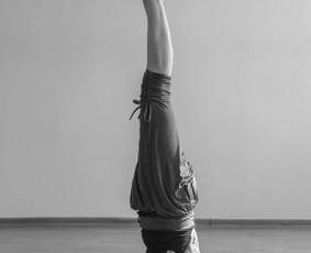 Mai Ram Yoga pamokos su Loreta