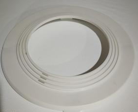 Įtempiamų lubų montavimas ir gamyba