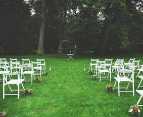 Čiop Čiop kūrybiškos vestuvių erdvės