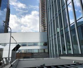 WPC terasų montavimas ir visos reikiamos medžiagos