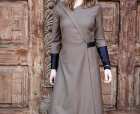 Individualus proginių drabužių siuvimas