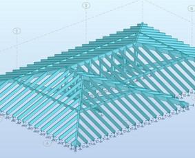 Konstrukcinės dalies projektų rengimas