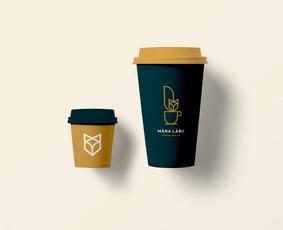 Logotipai ir prekės ženklo dizainas