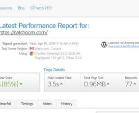 Wordpress svetainių kūrimas, SEO ir greičio optimizavimas