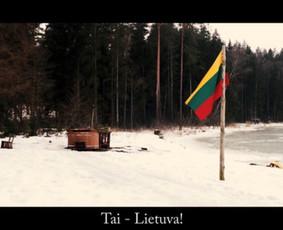 Filmavimas. Renginiai, šventės, vestuvės, reklamos. Lietuva