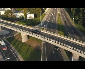 Audi A7 nuoma