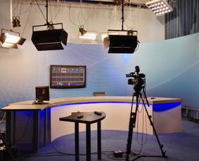 Video operatorius.