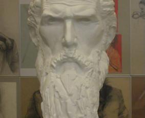 Skulptūros pagal užsakymą ir ne tik