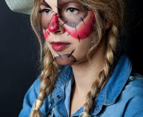 Profesionali vizažistė Šukuosenų stilistė Vilniuje