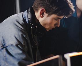 Garso, apšvietimo,DJ technikos nuoma- techninis aptarnavimas