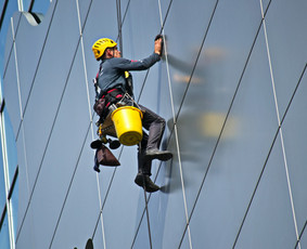 Pramoninis alpinizmas - Aukštalipiai Lietuvoje
