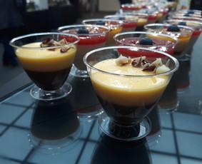 Šventė į namus: maistas Jūsų renginiui