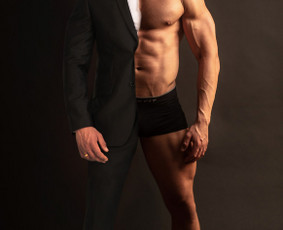 Asmeninis treneris - mitybos konsultantas Mantas Panavas